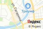 Центр обучения иторговли Kodi Professional на карте