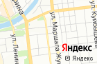 Сибирский казачий юридический колледж на карте