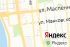 Адвокатское партнерство Андрея Хабарова на карте