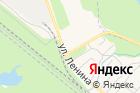 Жилище, окружной фонд развития жилищного строительства на карте