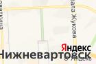 Славтэк-фитнес на карте
