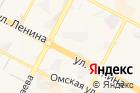 ЖЭУ-12 на карте