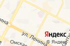 Добровольная пожарная охрана Ханты-Мансийского автономного округа-Югры на карте