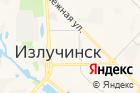 ЗАГС Нижневартовского района на карте