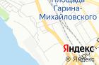 АББ-Юриус на карте