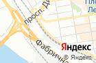 Агентство Охраны Бизнеса на карте