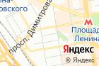 Право ибезопасность-Сибирь на карте