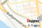 Звенящие Кедры на карте
