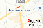 Салон коррекции фигуры ЛЕТТО на карте