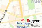 Кофе Хауз на карте