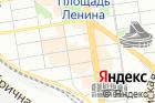 Агентство пооформлению виз Единый Визовый Центр, страховки иавиабилетов на карте