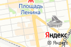 Shisha на карте