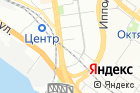 Служба АСР иГЗ, МКУ на карте