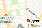 Компания автоэкспертных июридических услуг Новоэкс на карте