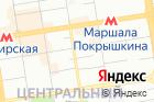 Калининой-ПоляковойМ.П. на карте