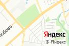 Новосибирскспецтехника на карте