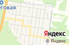 Сауна вГК Бухара на карте