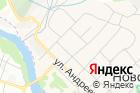 Диа-Веста на карте