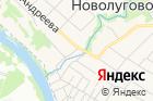 Продовольственный магазин наул. Андреева 116а на карте