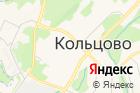 Стадион-Кольцово, МБУ на карте