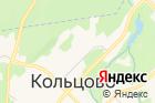 СИМАЗ-МЕД на карте