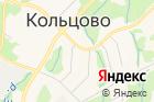 Биокор на карте