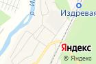 Отдел полиции №2Барышевский, Межмуниципальный отдел МВД России Новосибирский на карте