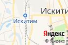 НСМК, Новосибирский строительно-монтажный колледж на карте