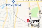 Специальная коррекционная общеобразовательная школа-интернат №12IIвида на карте