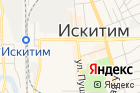 ОтделЖКХ, энергетики игазификации Администрации Искитимского района на карте