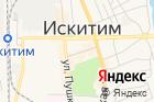 Магазин женской идетской обуви на карте