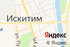 МедведевойЕ.В. на карте