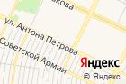 Выездная ремонтная служба на карте