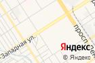 ВДПО, Всероссийское добровольное пожарное общество, Алтайское краевое отделение на карте