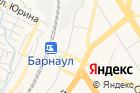 Алтайское Линейное Управление МВД России на карте