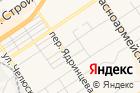 Алтайский государственный педагогический университет на карте