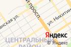 Музей автоугонаим. Руслана Дульцева на карте