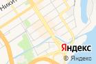 Шаурма на карте