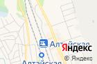 ГИБДД отдела МВД России поПервомайскому району на карте