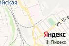 Магазин мужской иженской одежды на карте