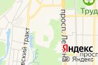 Центр культуры НИТГУ на карте