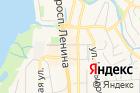 Томск-Киномир на карте