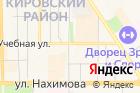 Общежитие наулице Вершинина на карте