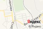 Томского объединения ветеринарии на карте