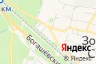 Владимирский Двор на карте