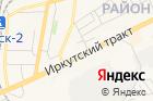 Промрегионбанк на карте