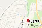 Петропавловская церковь на карте
