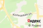Томский таможенный пост на карте