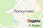 Коместра-Томь на карте