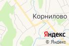 Федерация Тхэквондо Томской области на карте